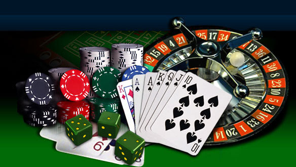 How to make casino games